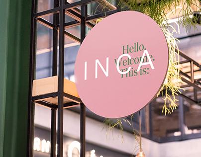 INCA - Southern Italian and Peruvian Restaurant