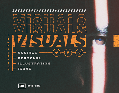 Visual Compilation (2015 - 2017)