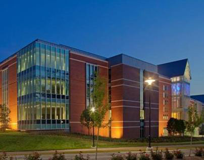 Towson University - College of Liberal Arts