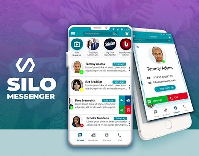 Silo Messenger