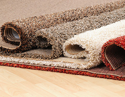 How to clean carpet at home?