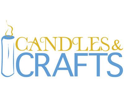Candles & Crafts Logo