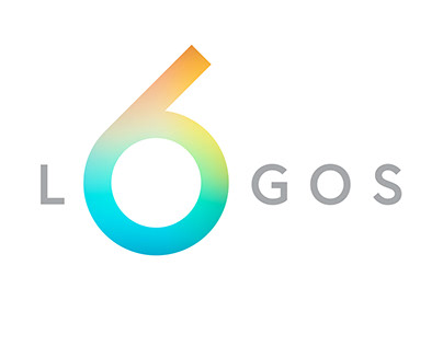 New six logos
