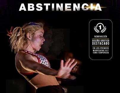 ABSTINENCIA   Microteatro Venezuela 10ma edición