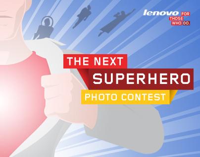 Lenovo & Intel : The Next Superhero