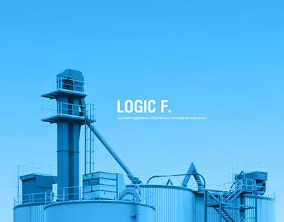 Logic F. - крупная строительная компания