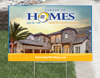Homes by WestBay // Parade of Homes
