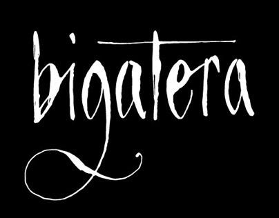 Bigatera
