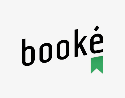 Booké. A social network for readers with visual recipes
