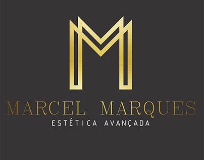 Logo Marcel Marques