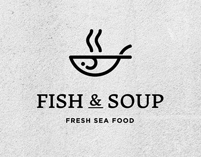 FISH AND SOUP