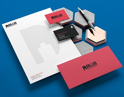 Dallas Engenharia - Identidade Visual