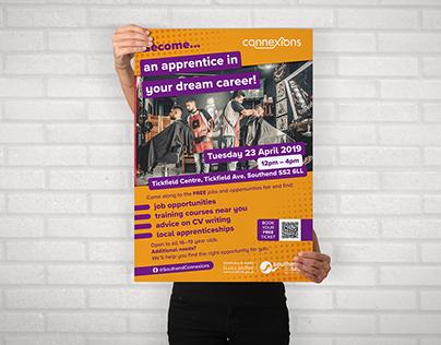 Apprenticeship campaign: Southend Connexions