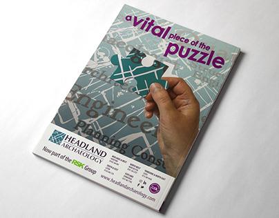 CIfA: A Vital Piece of the Puzzle (2019)
