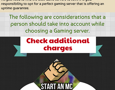 Find the best Game Servers to join