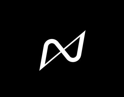Elon Musk's Neuralink logo redesign concept