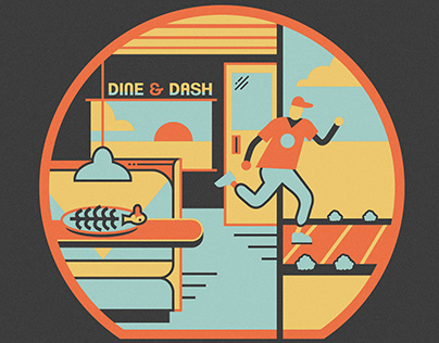 Dine & Dash