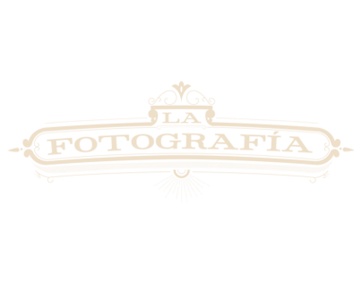 La Fotografía - Titles