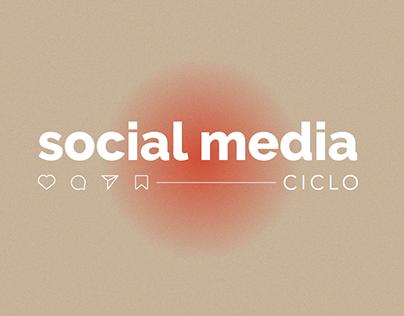 CICLO | Social Media