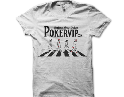PokerVIP T-Shirts
