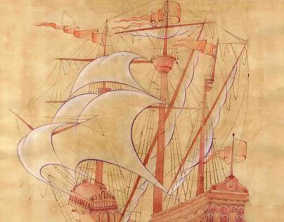 ottoman vessels