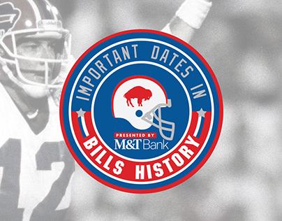 Buffalo Bills - Logos