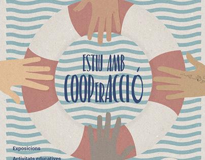 Estiu amb CooperAcció - Aj. Tarragona