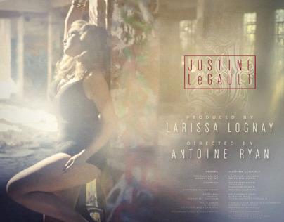 Justine LeGault :: Model Reel :: 2012