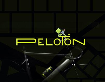 Peloton Energy Drink