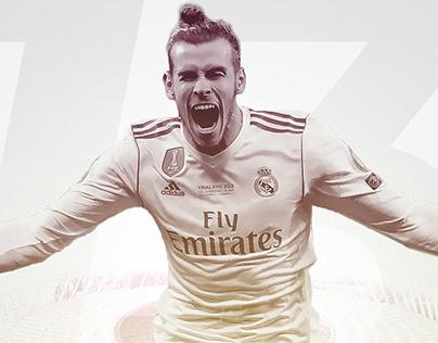 Real Madrid | Poster set