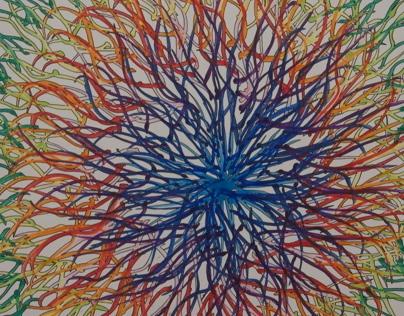Chaos Drawings