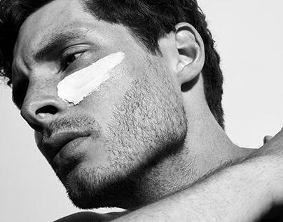 the well-groomed man by Yasmin Maiwald