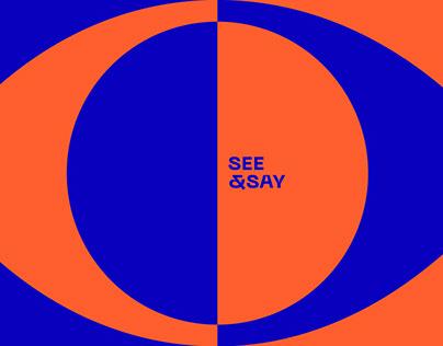 See&Say