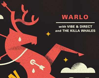 Warlo Poster Series