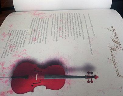 Los Virtuosos (Experimental)