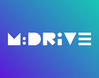 M:Drive