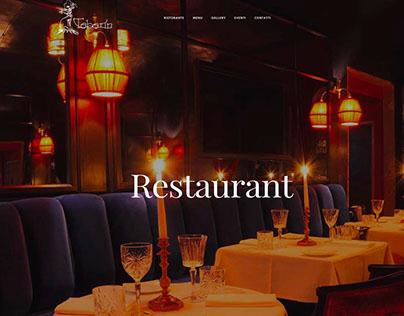 Tabarin Restaurant - Firenze