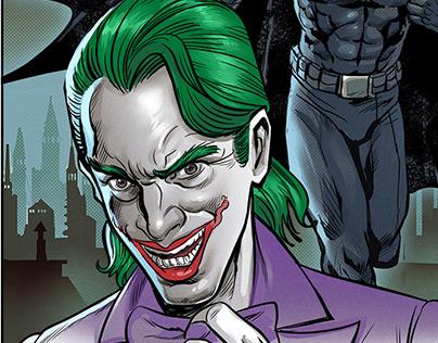 Batman and Joker Day