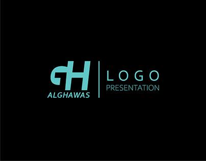 ALGHAWAS LOGO PRESENTATION.