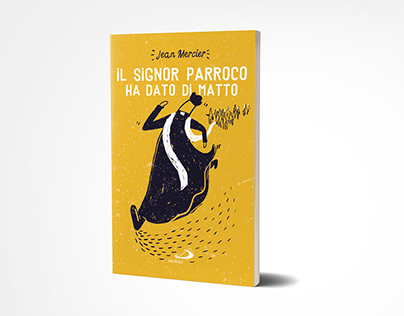BOOK COVER - illustration and design