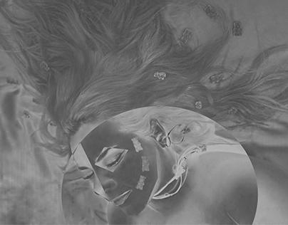 "Graphic/artistic photo | Theme : ""my dream"""