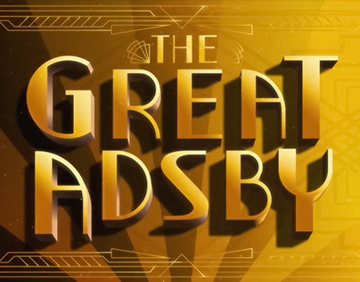 The Great Adsby - Colorado Springs Advertising Awards