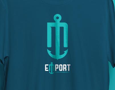 Emport - Logo e Identidade Visual