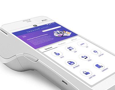Innoviti Android terminal