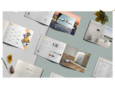 Its Todini, Control panels catalog