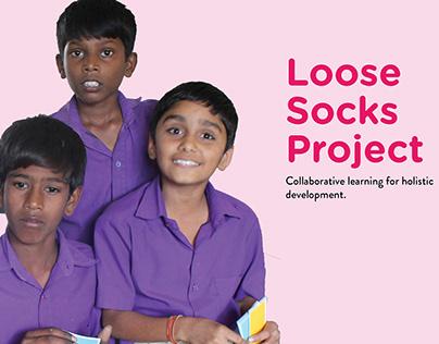 Loose Sock : Making learning fun