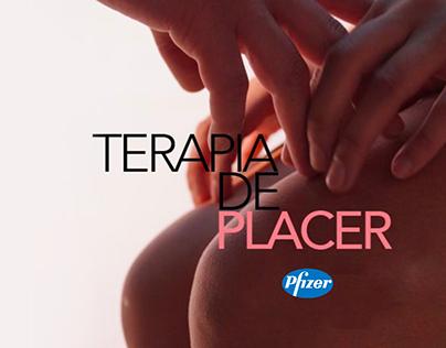 Terapia de placer, artritis reumatoide - Pfizer