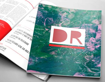 2015: Revista DR
