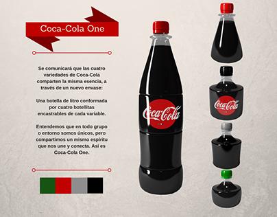 Coca-Cola One