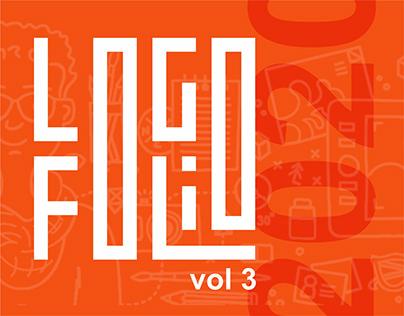 Logofolio 2020 vol. 3